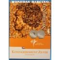 2004 - HOLANDA - 5 EUROS  - KONINKRIJKSMUNT