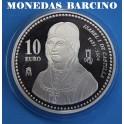 2004 - 10 EUROS - ISABEL -  JUAN CARLOS I