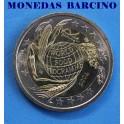 2012 -ITALIA - 2 EUROS -FAO-  ALIMENTOS
