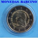 2012-  MONACO -2 EUROS - LUCIEN