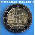 2013 -  ALEMANIA - 2 EUROS - BADEN
