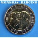 2005 - BELGICA - 2  EUROS - UNION
