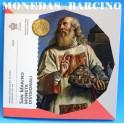 - COIN SET -2016 - SAN MARINO - EUROS - BLISTER