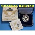 2012 - ITALIA - 5 EUROS - CORTE DE CONTI