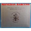 2003 - VATICANO -  EUROS - BLISTER-MONEDAS BARCINO