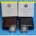 2006 - SAN MARINO -5 y 10  EUROS- CANOVA - MANTEGNA