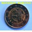 2014 - ESLOVAQUIA - 2 EUROS -