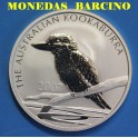 2007 -  AUSTRALIA -  ONZA -DOLLAR - KOOKABURRA