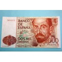 1980 - 2000 PESETAS - JUAN RAMON JIMENEZ