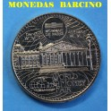2016 - FRANCIA - MEDALLA  - WORLD MONEY FAIR