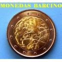 2008 - ITALIA - 2 EUROS- DERECHOS HUMANOS