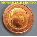 2013 - ITALIA - 2 EUROS -GIOVANNI  BOCCACCIO