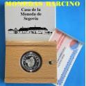 2001  - ESPAÑA - 500 PESETAS - RUEDA HIDRAULICA
