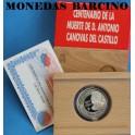 1997- 1000 PESETAS - ESPAÑA - CANOVAS CASTILLO