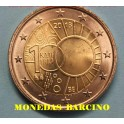 2013 - BELGICA - 2  EUROS - METEOROLOGICO