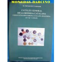 CATALOGO GENERAL DE LA MONEDA CATALANA