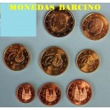 2015 - ESPAÑA- COLECCION - EUROS -