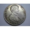 1811 - FERNANDO VII - 4 REALES - VALENCIA