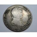 1819 - FERNANDO VII - 4 REALES - SEVILLA