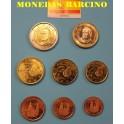 2006 - EUROS - ESPAÑA - COLECCION -