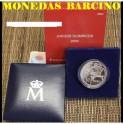 2004 -ESPAÑA -10 EUROS - JUEGOS OLIMPICOS