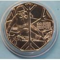 2005 AUSTRIA -5 EUROS -ESQUI ALPINO-SKISPORT