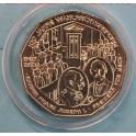 2007 - AUSTRIA -5 EUROS - REFORMA DE PARLAMENTO