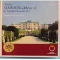 2010 AUSTRIA - EUROS - COLECCION BLISTER