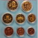 2011 AUSTRIA - EUROS- COLECCION