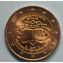 2007- HOLANDA -2 EUROS- TRATADO DE ROMA