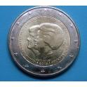 2013 -2 EUROS - HOLANDA - BEATRIZ