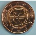 2009 - FRANCIA - 2 EUROS - EMU