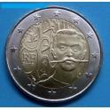 2013 - FRANCIA - 2 EUROS- PIERRE DE COUBERTIN