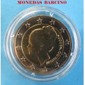 2007 - MONACO - 2 EUROS - PRINCESA GRACE KELLY-