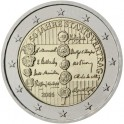 2005 - AUSTRIA - 2 EUROS - TRATADO AUSTRIACO -  REPUBLIK OSTERREICH