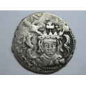 1624 - FELIPE IV - PHILIP IV -  REAL - MACUQUINO - DIECIOCHENO- VALENCIA
