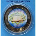 2007 - ESPAÑA - 2 EUROS -TRATADO ROMA-COLOR