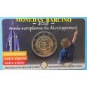 2015 - BELGICA- 2 EUROS -COINCARD- DESARROLLO