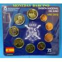 2013- ESPAÑA - EUROS - COLECCION -BLISTER OFICIAL
