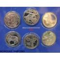 2011 ALEMANIA -10 EUROS PLATA - SILBER- DEUTSCHLAND