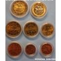 2010 -ESLOVAQUIA - EUROS -
