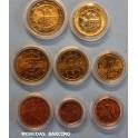2011 -ESLOVAQUIA - EUROS -