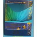 2006 - FINLANDIA - 5 EUROS - PRESIDENCY EU