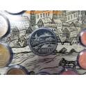 2012 - ESLOVAQUIA - EUROS- BLISTER- COLECCION- SLOVAKIA