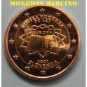 2007 - ESLOVENIA -2  EUROS- TRATADO ROMA