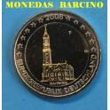 2013 -  ALEMANIA - 2 EUROS - MAPA ANTIGUO -HAMBURG