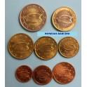 2002 IRLANDA - EUROS - COLECCION MONEDAS - EIRE