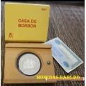 1997 - ESPAÑA - 2000 PESETAS - JUAN CARLOS I - CASA DE BORBON