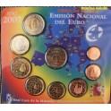 2007 - ESPAÑA - EUROS - BLISTER - TRATADO DE ROMA-monedasbarcino.com