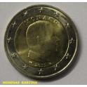 2011 - MONACO - 2 EUROS - ALBERTO - PRINCIPADO DE MONACO